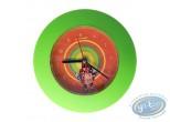 Horlogerie, Petit Spirou (Le) : Ton horloge 'Le Petit Spirou'