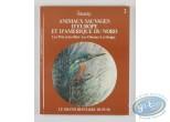Livre, Animaux Sauvages d'Europe et d'Amérique du Nord. Les Prés et les Bois, les Oiseaux, la Steppe