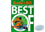 BD occasion, Boule et Bill : Best of, Home Sweet Home