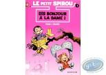 BD cotée, Petit Spirou (Le) : Dis Bonjour à la Madame !