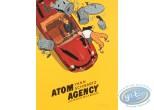 Dossier de presse, Atom Agency : Les bijoux de la Bégum