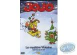 DVD, Jojo : Le Mystère Violaine
