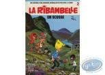 BD prix réduit, Ribambelle (La) : En Écosse