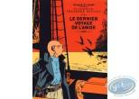 Dossier de presse, Théodore Poussin : Le dernier voyage de l'amok (Edition de luxe)