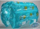 Jouet, Spip : Le protège robinet gonflable de Spip