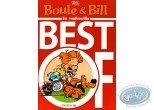 BD prix mini, Boule et Bill : Best of, En vadrouille