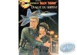 BD cotée, Buck Danny : Buck Danny, La Nuit du Serpent