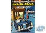 BD cotée, Gil Jourdan : Chaud et Froid et le grand souffle