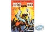 BD neuve, Jerry Spring : Jerry Spring, Jerry contre KKK