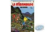 BD prix mini, Ribambelle (La) : La Ribambelle en Écosse
