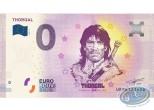 Monnaie, Thorgal : Billet Euro Souvenir 05