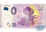 Monnaie, Lanfeust de Troy : Billet Euro Souvenir 04