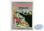 BD prix réduit, Chevalier Rouge (Le) : Vrykolakas