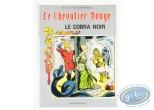 BD prix mini, Chevalier Rouge (Le) : Le cobra noir