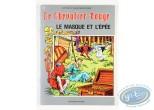 BD prix mini, Chevalier Rouge (Le) : Le masque et l'épée