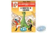 BD occasion, Aventuures de Neron et cie (Les) : Le monstre de Sarawak