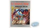 BD prix mini, Chevalier Rouge (Le) : Princesse Kin-Lin