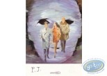 Ex-libris Offset, Bob Morane : Bob Morane