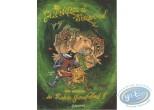 Ex-libris Offset, Robin Goodfellows (Les) : Panique à sherwood