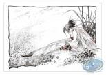 Affiche Offset, Peter Pan : L'autre songe