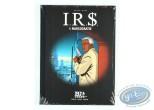 BD prix mini, I.R.$. : Narcocratie
