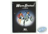 BD prix mini, Wayne Shelton : Le contrat