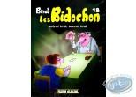 BD occasion, Bidochon (Les) : Voient tout, savent tout