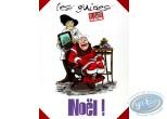 BD occasion, Guides (Les) : Noël
