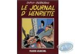 BD cotée, Journal d'Henriette (Le) : Le Journal d'Henriette, Tome 1