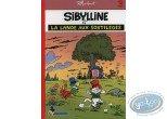 BD prix mini, Sibylline : La lande aux sortilèges