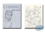 Carnet de croquis, Chimères : Story Board