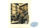 Ex-libris Offset, Levée d'écrou : Couple
