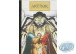 Edition spéciale, Arthur : Kulhwch et Olwen