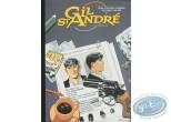 Edition spéciale, Gil Saint André : Le Chasseur