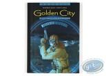 Edition spéciale, Golden City : Le Dossier Harrison