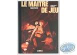 Edition spéciale, Maître de Jeu (Le) : Matrice