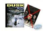 BD prix mini, Dusk : Pauvre Tom