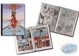 BD prix mini, Impératrice Rouge (L') : L'impératrice rouge