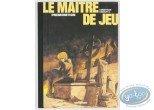Edition spéciale, Maître de Jeu (Le) : Prémonition