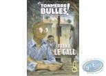Monographie, Tonnerre de Bulles : Tonnerre de Bulles : Le Gall, Supiot, Altarriba