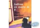 BD cotée, Lettres au Maire de V.