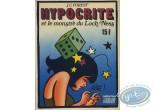 BD cotée, Hypocrite : Hypocrite et le Monstre du Loch-Ness