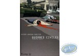 BD occasion, Guerres Civiles : Première partie