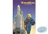 Impression sur toile, Tania : Tania