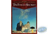 BD cotée, Triangle Secret (Le) : Le Triangle Secret, L'Infâme Mensonge