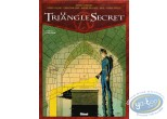 BD cotée, Triangle Secret (Le) : Le Triangle Secret, L'Imposteur