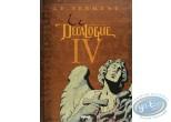 BD cotée, Décalogue (Le) : Le Décalogue IV, Le Serment