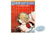 BD cotée, Grimion Gant de Cuir : Grimion Gant de Cuir, La Petite Mort
