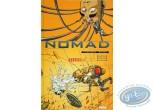 BD cotée, Nomad : Mémoires Mortes