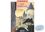 BD prix mini, Patriotes (Les) : Complot, Les Patriotes T3